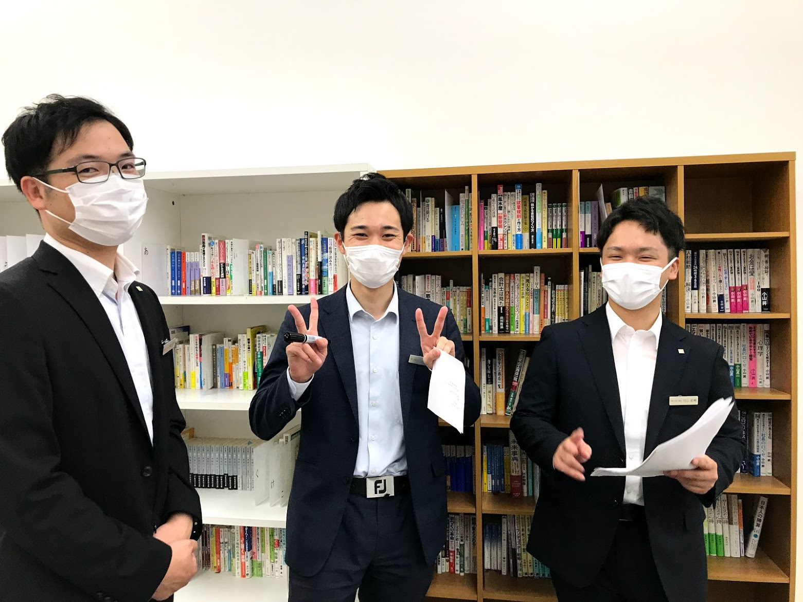 9月3日仕事体験 受付終了のお知らせ(>_<)