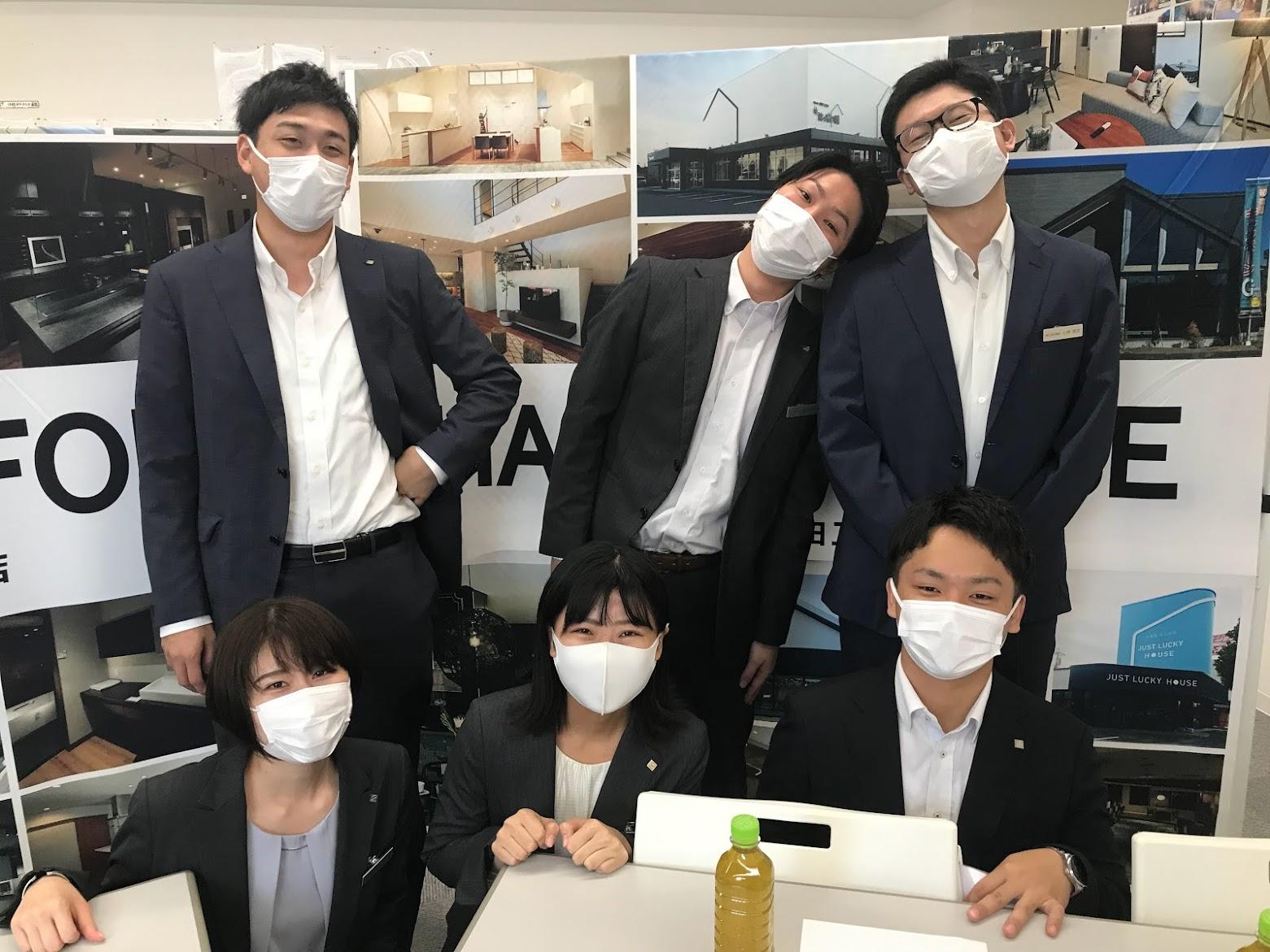 オンライン座談会『HAPPYCAFE』開催!
